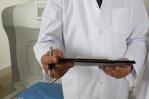 醫師(示意圖/翻攝自Pixabay)