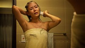劉香慈/電影《乳.房》。臉書