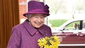英國女王伊麗莎白二世,(圖/翻攝自theroyalfamily IG)