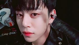 南韓男團「B.A.P」大賢推出募資計畫。IG