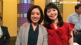 高嘉瑜WIN TV《我要當選》 圖/WIN TV提供