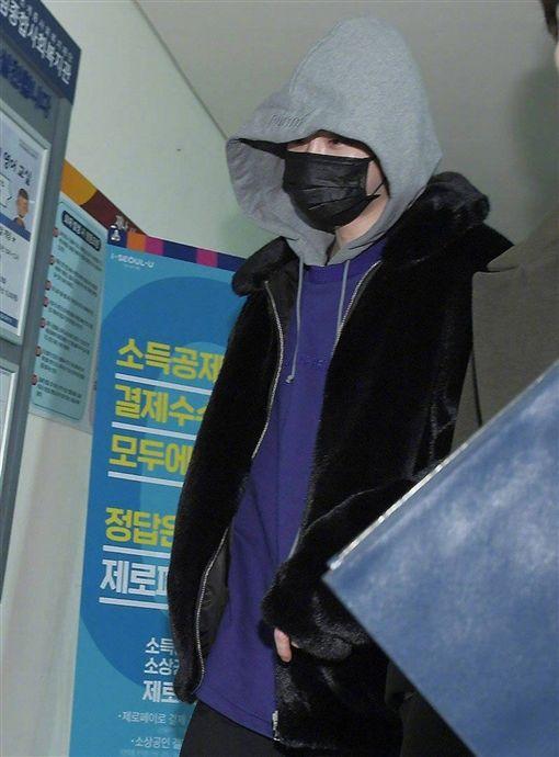 李鍾碩(圖翻攝自xportsnews)