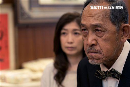小戽斗待黃嘉千冷言冷語。(圖/威視電影提供)