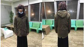 淡江大學,偷窺,色狼,變裝,男扮女裝,新北市