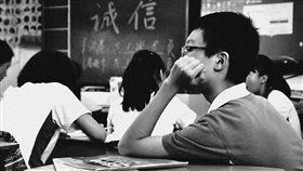 校園,學校,同學,/翻攝自Pixabay