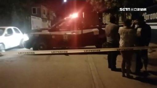 墨西哥中部夜店槍擊 大批槍手掃射釀15死