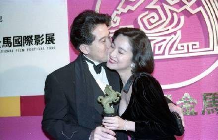 林青霞、秦漢、邢李㷧/微博