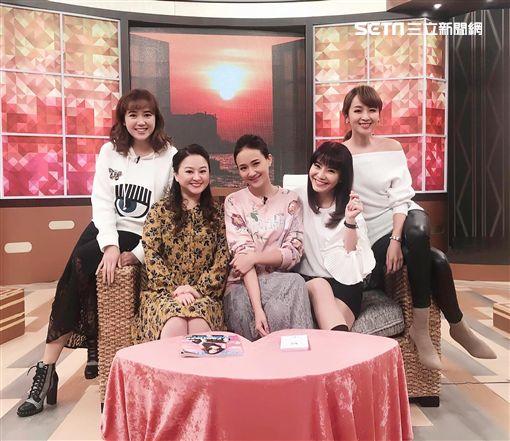 蔡逸帆/衛視中文台提供