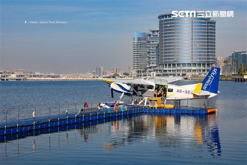 陳耀恩,Ean Chen,杜拜,水上飛機,seawings(勿用)