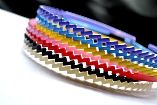 髮箍 (示意圖片/取自Pixabay)