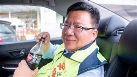 ▲民進黨立委李俊俋在臉書呼籲大家少糖避胰臟癌。(圖/翻攝李俊俋臉書