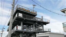 311周年!日本幼稚園海嘯警報演習如特技 5分鐘上高塔