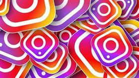 Instagram。(圖/Pixabay)