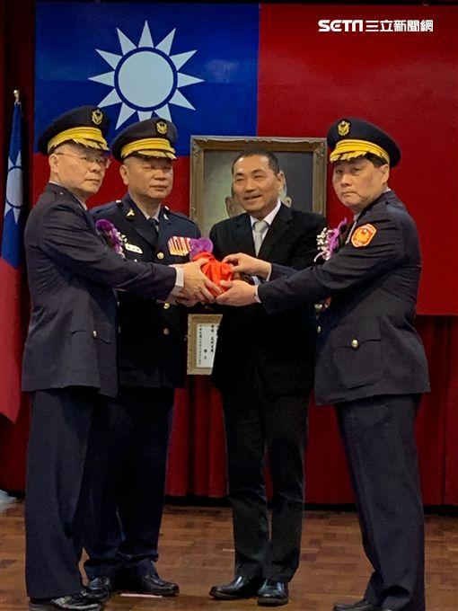 胡木源,侯友宜,新北市警局,國安局副局長,陳檡文