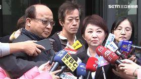 台中市長當選人盧秀燕