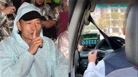 高雄,計程車,韓粉,韓國瑜,空氣品質 圖/高市府提供,翻攝畫面