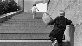 樓梯 翻攝自/PIXABY