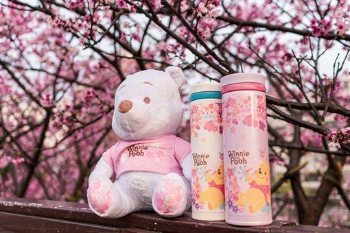 櫻花季,集點,商品。