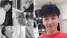 BIGBANG 勝利 (圖/臉書)