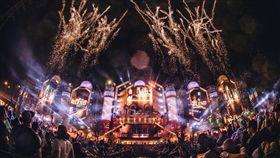 ▲泰國潑水音樂文化節。(圖/主辦單位提供)