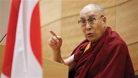 達賴喇嘛(圖/翻攝自達賴喇嘛臉書)