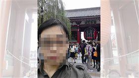 台北,醫師,國泰醫院,霸凌,跳樓,光華商場。翻攝畫面