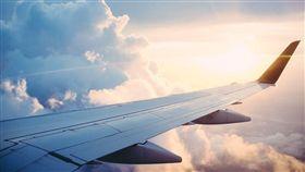 飛機,客機,航空公司,圖/翻攝自Pixabay