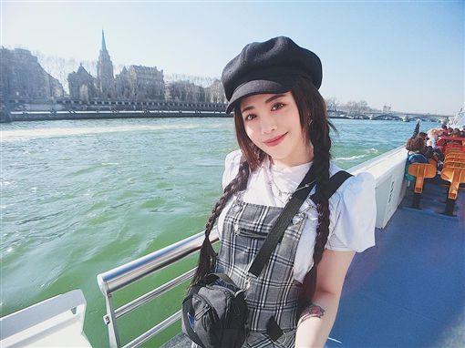 林吟蔚(圖翻攝自臉書)
