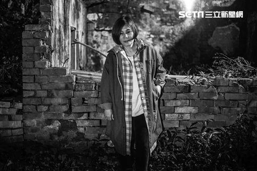 官靈芝推出新專輯。(圖/獨一無二娛樂提供)
