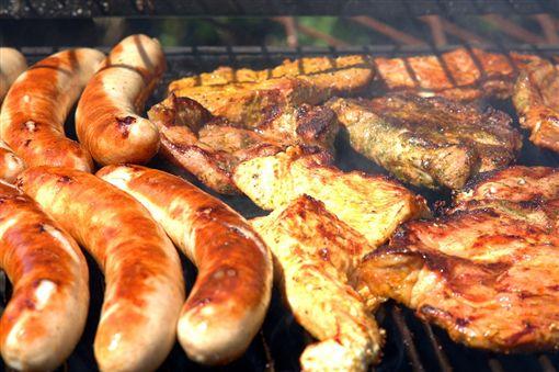 燒烤、烤肉 翻攝自/pixabay