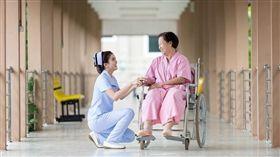 醫病關係,護理師,同理心,醫院,恐龍家長,魏智偉/翻攝自pixabay