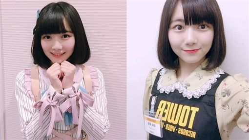 日本國民女團AKB48新潟姊妹團「NGT48」出道3年多,累積不少粉絲,但近來她們風波不斷,繼山口真帆差點被粉絲性侵後,團員羽切瑠菜10日慘被「退團」,而羽切瑠菜從去年正式出道只有2天,就遭公司「冷凍」,被網友戲稱是「最短命偶像」。(圖/翻攝自推特)