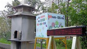 旋風環保金爐(圖/翻攝自中科院官網)