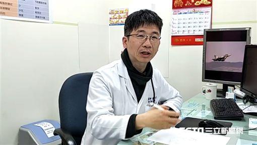 童綜合醫院大腸直腸外科張乃元醫師/童綜合醫院提供
