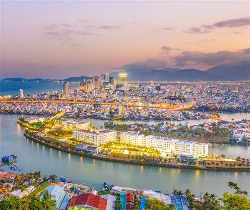 響應政府新南向政策!越南芽莊首航不到兩萬