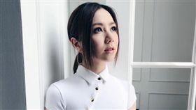 鄧紫棋/微博