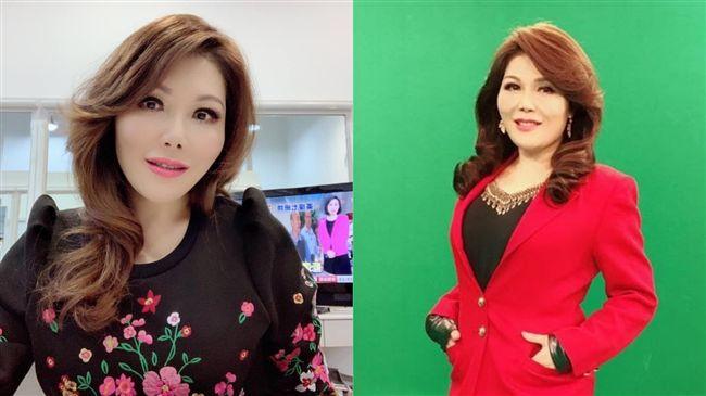 韓國瑜堅持九二共識 她:沒能守住台