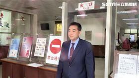 林知延,個資法,華南,高院。潘千詩攝影