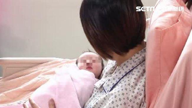 女懷孕流產後…竟跑去醫院偷別人家寶寶:想挽回丈夫的心