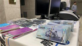 刑事局,馬來西亞,拿督,詐騙,詐欺,洗錢,銀行法。呂品逸攝
