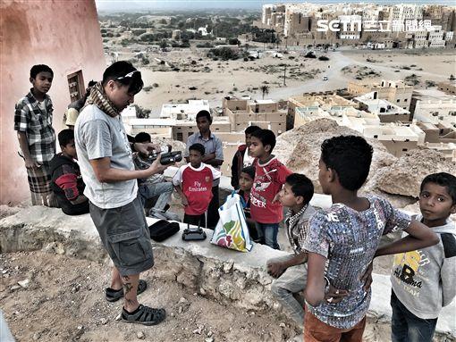 消失的國界,葉門