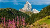 歐洲三大名峰 冰瀑、金色環遊全體驗