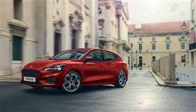▲Ford Focus購車推出分期優惠。(圖/Ford提供)