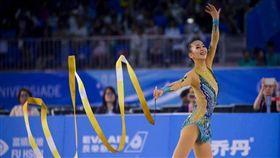 台北,中華隊,體操,瑞莎,體育署,宋語涵