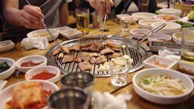 吃飯,聚餐,用餐(圖/PIXABAY)