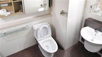 台日浴室差距大!他嘆阿祖這樣過世的