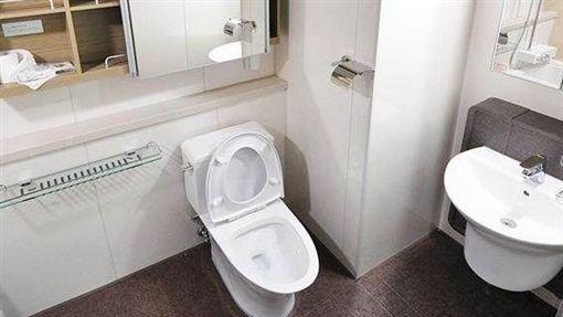 廁所,馬桶,浴室(圖/翻攝自PIXABAY)