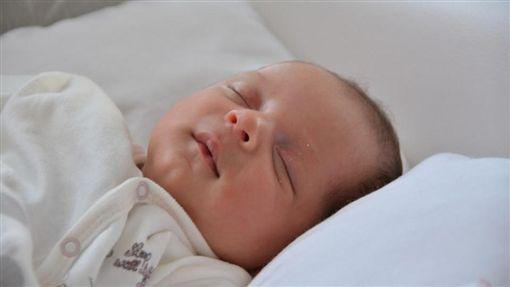 嬰兒、寶寶、小孩/pixabay