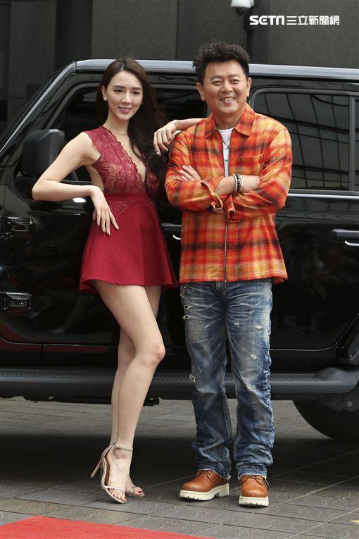 庹宗康 (圖) 記者林士傑拍攝