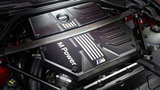 馬力大增 BMW M3將用這款引擎